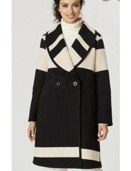 202. Nwt Pendleton Shawl Collar Bkanket Coat $469 S by Pendleton