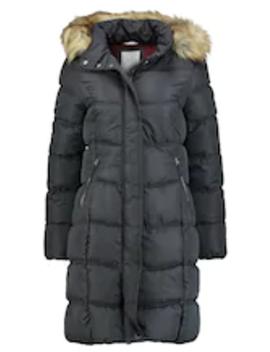 Płaszcz Zimowy by Q/S Designed By