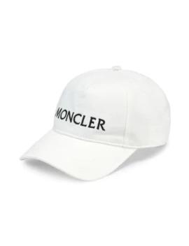 Moncler Font Cap by Moncler