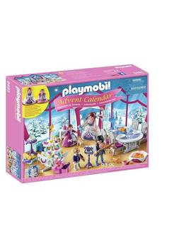 Playmobil 9485 Advent Calendar   Christmas Ball135/5936 by Argos
