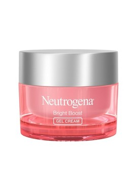 Neutrogena Bright Boost Gel Cream   1.7 Fl Oz by Neutrogena