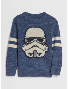 Baby Gap   Star Wars™ Sweater by Gap