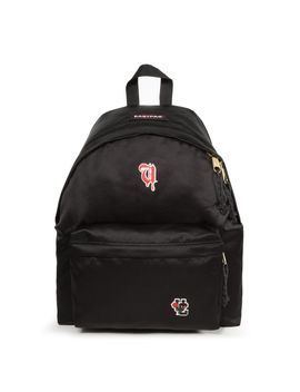 Undercover Padded Pak'r® Uc Black Satin by Eastpak