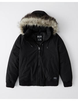 Ultra Bomber by Abercrombie & Fitch