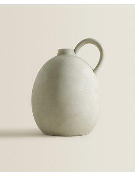Rustieke Pot Sieraccessoires   Decoratie En Accessoires   Shop Op Product by Zara Home