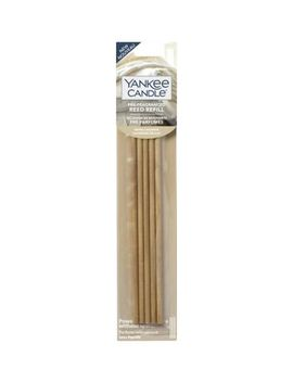 Yankee Candle Pre Fragranced Reeds Refill Warm Cashmere by Yankee Candles