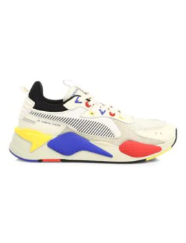 Rs X Colour Theory Sneakers by Puma