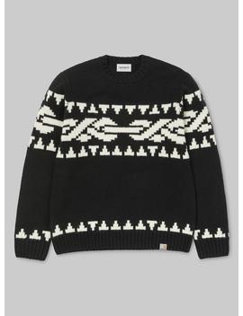 Marbud Sweater by Carhartt