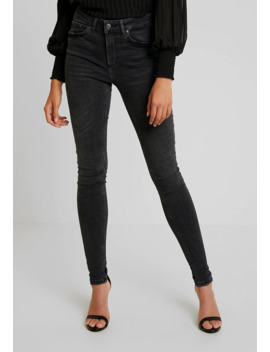 Vmlux Super Slim   Jeans Skinny Fit by Vero Moda