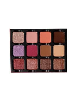 Viseart Rose Edit Eyeshadow Palette by Viseart