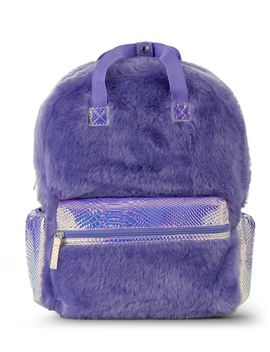 Wonder Nation Purple Perfection Backpack by Wonder Nation