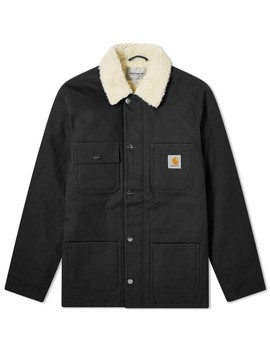 Carhartt Wip Fairmount Coat by Carhartt Wip
