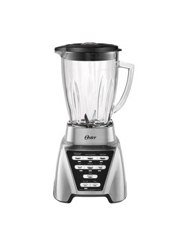 Oster Pro 1200 Watt Kitchen Blender Plus 24 Ounce Smoothie Cup by Oster