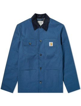 Carhartt Wip Michigan Coat by Carhartt Wip