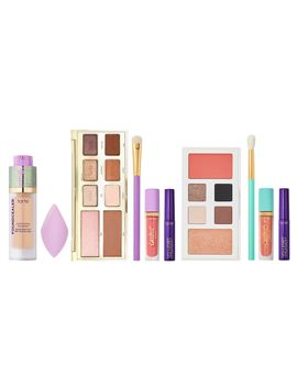 Tarte Twice As Nice 10 Piece Collector's Gift Set by Tarte Includes:
