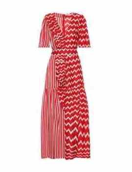 Silk Jacquard Dress by Stella Mc Cartney