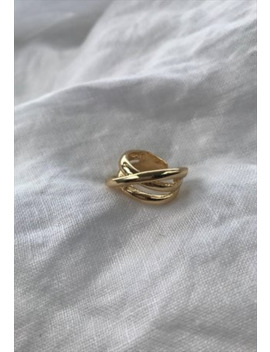 Ring by Willow + Ed