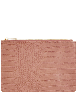Stacey Pocket Coin Purse by Accessorize