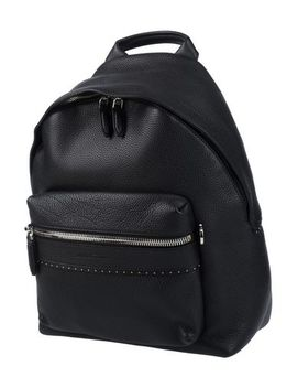 Backpack & Fanny Pack by Salvatore Ferragamo
