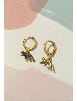 Earrings by Secret Halo