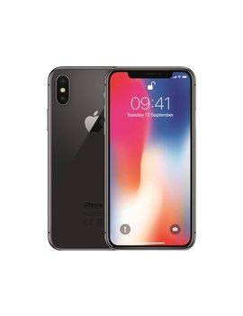 I Phone X Recondicionado Apple (Grade A   5.8''   3 Gb   64 Gb   Cinzento Sideral) by Worten