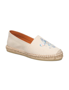 Lily Canvas Espadrille by Morris Lady