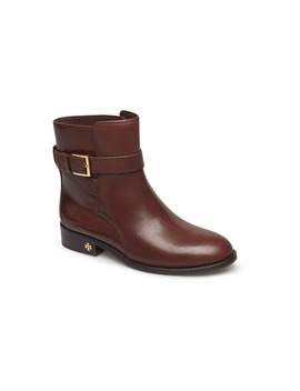 Brooke Ankle Bootie by Tory Burch