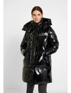 Palmer Glossy Coat   Down Coat by Tommy Hilfiger