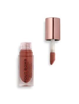 Revolution Pout Bomb Plumping Gloss Cookie by Superdrug