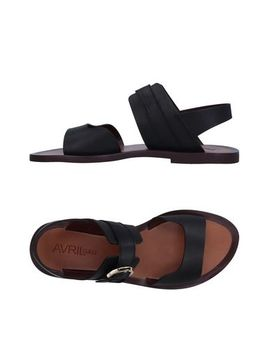Sandals by Avril Gau