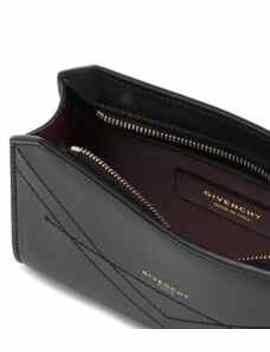 Eden Chain Leather Belt Bag by Givenchy