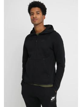 Tech Fullzip Hoodie   Zip Up Hoodie by Nike Sportswear