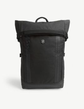 Altmont Classic Rolltop Laptop Backpack by Victorinox