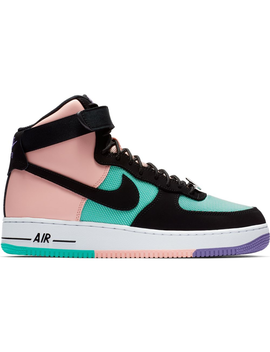 Air Force 1 High Have A Nike Day by Stock X