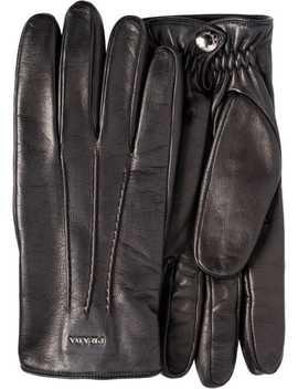 Handschuhe Mit Logo by Prada