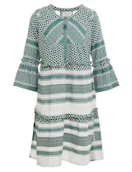 Jade Dress   Skjortekjole by Cecilie Copenhagen
