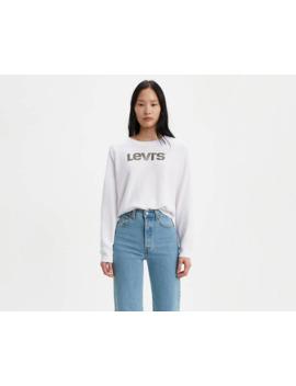 Levi's® Crewneck Sweatshirt by Levi's