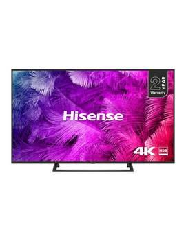Hisense 43 Inch H43 B7300 Uk Smart 4 K Hdr Led Tv936/0112 by Argos