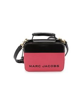 """Sac Porté Croisé """"The Box 20"""" by Marc Jacobs"""