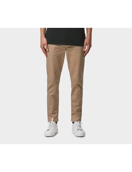 Smart Pant   Tan by I Love Ugly
