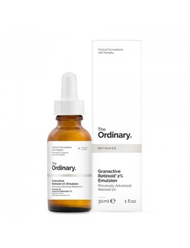 Granactive Retinoid 2% Emulsion 30 M L by The Ordinary