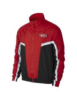 Nike Throwback Jacket by Foot Locker