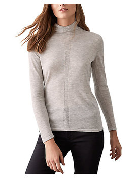 Reiss Amberly Wool Blend Sweater by Reiss