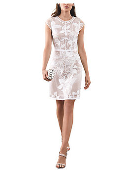 Reiss Ines Lace Dress by Reiss
