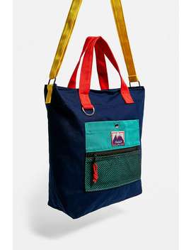 Lazy Oaf   Sac Fourre Tout Mountain by Lazy Oaf