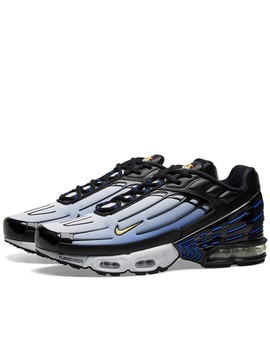 Nike Air Max Plus Iii by Nike