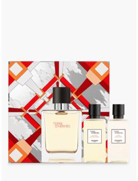 HermÈs Terre D'hermès Eau De Toilette 50ml Fragrance Gift Set by HermÈs