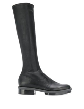 Roada Knee High Boots by Clergerie