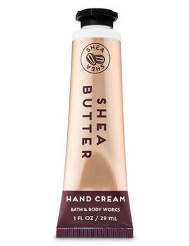 Shea Butter   Hand Cream    by Bath & Body Works