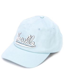 Embroidered Logo Cap by Haculla